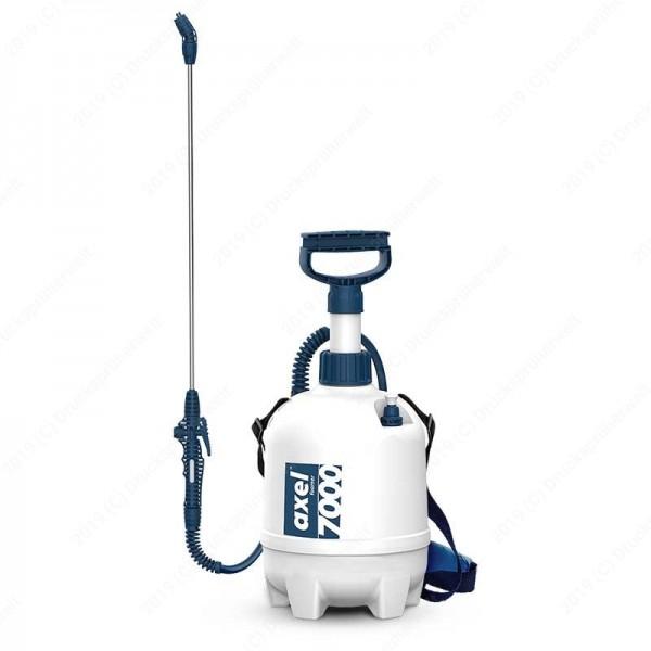 AX7000 Schaumsprühgerät 7 Liter zur Intensiv-Reinigung